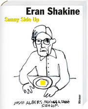 Cover for Eran Shakine