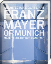 Cover für Franz Mayer of Munich