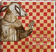 Cover for Francesco Clemente