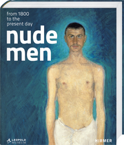 Cover for Nude Men