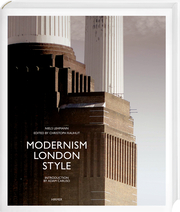 Cover für Modernism London Style