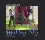 Cover for Aris Kalaizis
