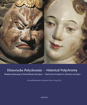 Cover for Historische Polychromie - Historical Polychromy