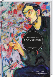Cover für Peter August Böckstiegel