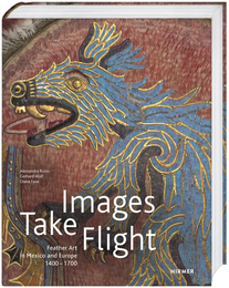 Cover for Images Take Flight