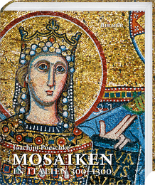 Cover für Mosaiken in Italien 300–1300