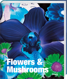 Cover for Flowers & Mushrooms