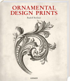 Cover for Ornamental Design Prints
