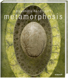 Cover for Alexandra Hendrikoff