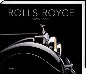 Cover for Rolls-Royce