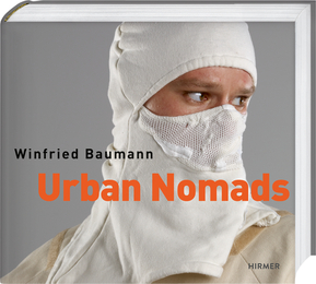 Cover for Urban Nomads
