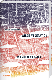 Cover für Wilde Vegetation