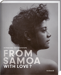 Cover for From Samoa with Love?