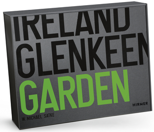 Cover for  Ireland Glenkeen Garden