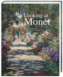 Cover für Looking at Monet