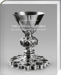 Cover for The Roman Crucible