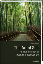 Cover für The Art of Self