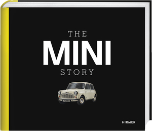 Cover für The MINI Story