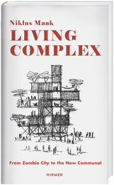 Cover for Living complex