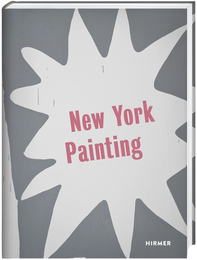 Cover für New York Painting