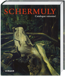 Cover for Peter Schermuly