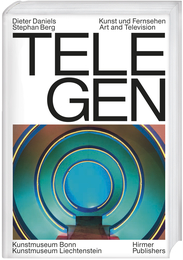 Cover for TELE-GEN
