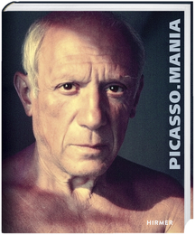 Cover for Picasso.Mania