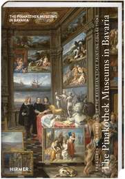 Cover for The Pinakothek Museums in Bavaria