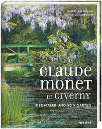 Cover für Claude Monet in Giverny