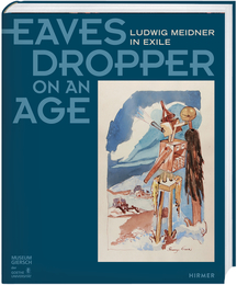 Cover for Eavesdropper on an Age