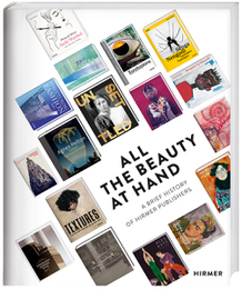 Cover for All the Beauty at Hand