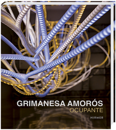Cover for Grimanesa Amorós. Ocupante