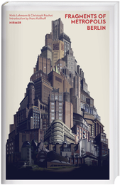 Cover for Fragments of Metropolis