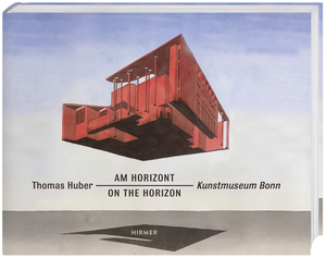 Cover for Thomas Huber