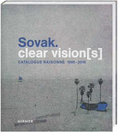 Cover für Sovak. Clear Vision[s]