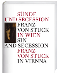 Cover for Sünde und Secession