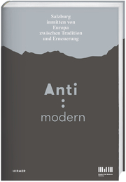 Cover für Anti : Modern