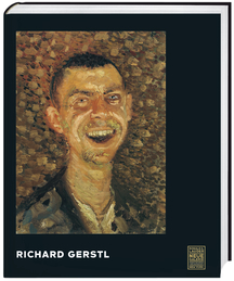 Cover for Richard Gerstl