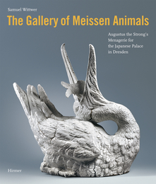 Cover für The Gallery of Meissen Animals
