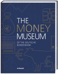 Cover for The Money Museum of the Deutsche Bundesbank