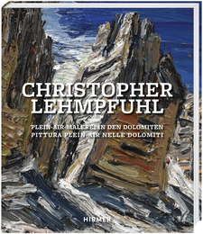 Cover für Christopher Lehmpfuhl