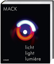 Cover for MACK – Licht / Light / Lumière