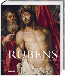Cover for Rubens