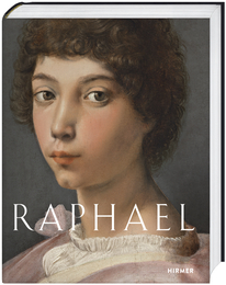 Cover for Raphael