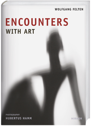 Cover for Encounters with Art