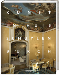 Cover für Kunst in Huis Schuylenburch