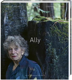 Cover for Ally