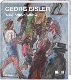 Cover für Georg Eisler