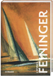 Cover for Lyonel Feininger