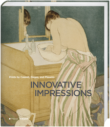 Cover for Innovative Impressions